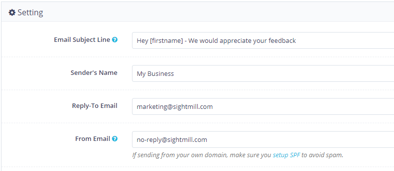 personalising_your_email_surveys